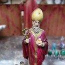 Antigüedades: IMAGEN RELIGIOSA DE PRINCIPIOS DEL SIGLO XX. Lote 168798904