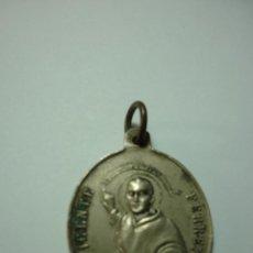 Antigüedades: REAL ASOCIACION DE S. VICENTE FERRER EN LA IGLESIA DEL PILAR. Lote 168843968
