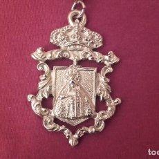 Antigüedades: MEDALLA HERMANDAD VIRGEN DE ÁFRICA. CEUTA.. Lote 168952032
