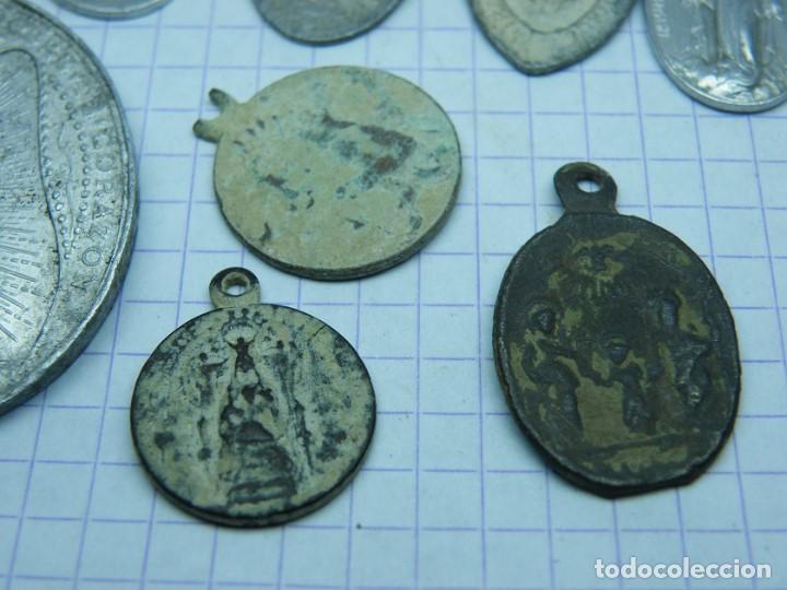 Antigüedades: Lote de Medallas, nº 2. (elcofredelabuelo) - Foto 4 - 169092884