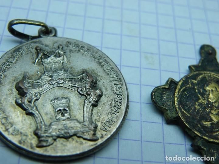 Antigüedades: Lote de medallas n 4. (elcofredelabuelo) - Foto 6 - 169106196
