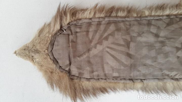 Antigüedades: Estolas antiguas de piel - Foto 6 - 169296776