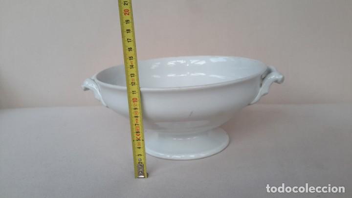 Antigüedades: Lote porcelana Pickman, la Cartuja de Sevilla - Foto 20 - 169299604