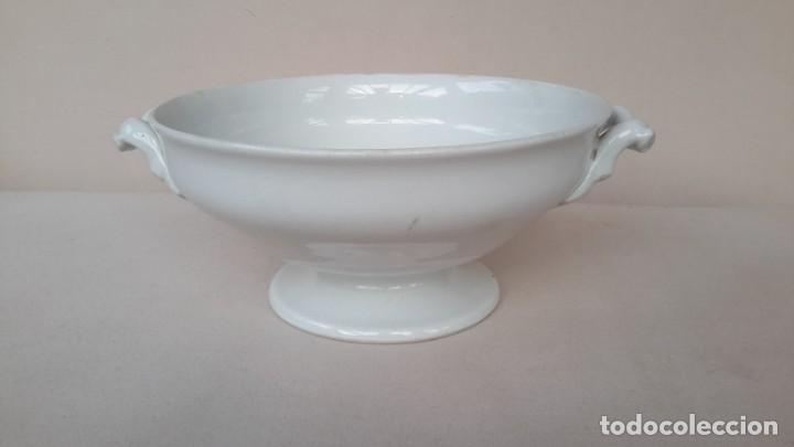 Antigüedades: Lote porcelana Pickman, la Cartuja de Sevilla - Foto 21 - 169299604