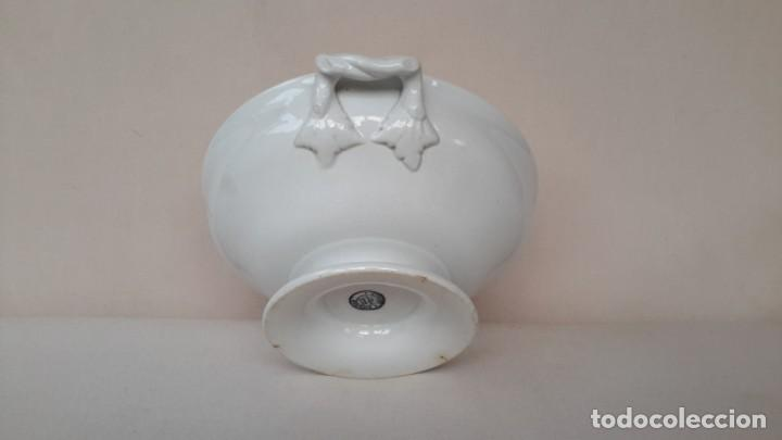 Antigüedades: Lote porcelana Pickman, la Cartuja de Sevilla - Foto 23 - 169299604