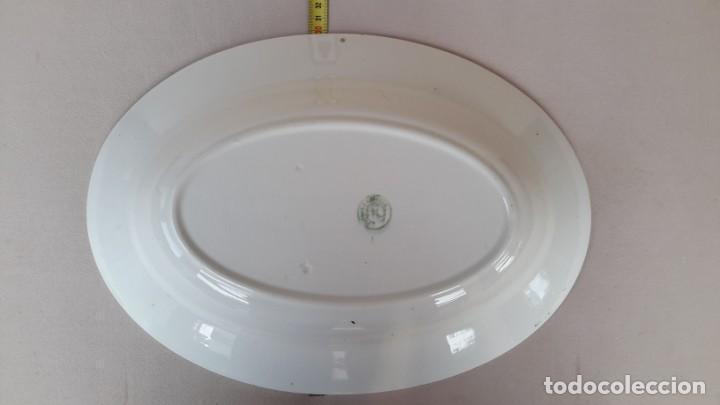 Antigüedades: Lote porcelana Pickman, la Cartuja de Sevilla - Foto 25 - 169299604