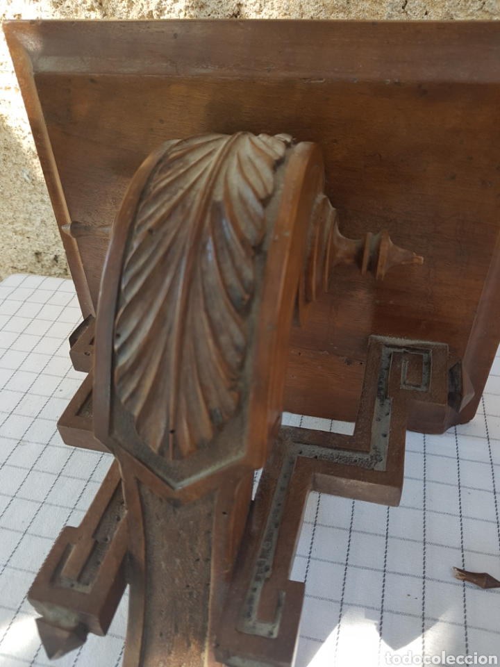 Antigüedades: MENSULA - Foto 2 - 169343382