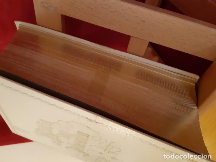Antigüedades: Preciosa biblia del XX - Foto 2 - 169345860