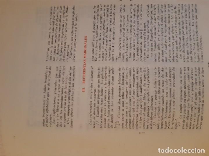 Antigüedades: Preciosa biblia del XX - Foto 3 - 169345860