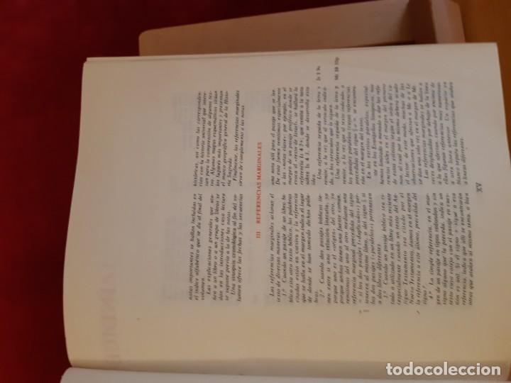 Antigüedades: Preciosa biblia del XX - Foto 4 - 169345860