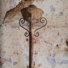 Antigüedades: APLIQUE ANTIGUO. Lote 169551600