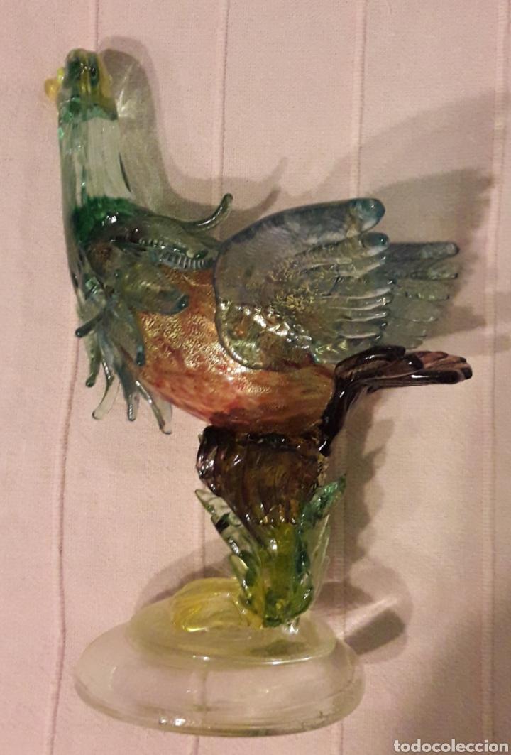 Antigüedades: Murano cristal - Foto 2 - 169613744