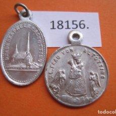 Antigüedades: MEDALLAS RELIGIOSAS LOTE 2. Lote 169615060