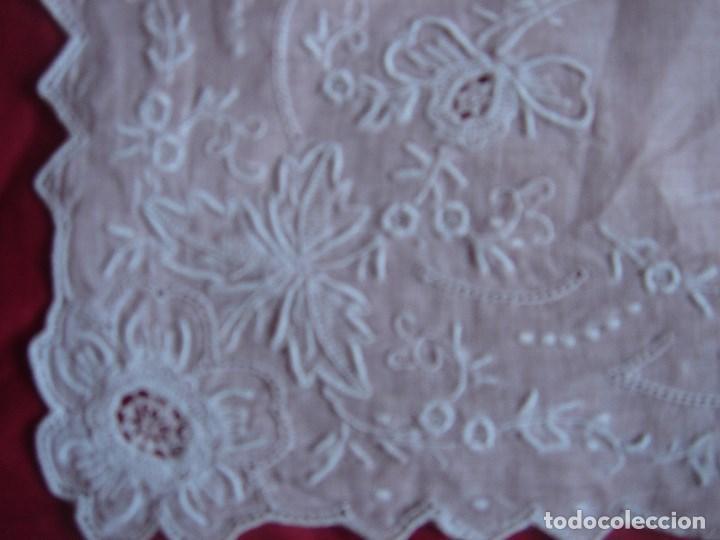 PAÑUELO DE ARRAS (Antigüedades - Moda - Pañuelos Antiguos)