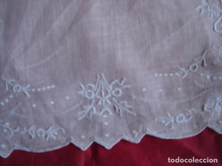 Antigüedades: pañuelo de arras - Foto 3 - 169674884