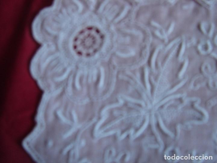 Antigüedades: pañuelo de arras - Foto 4 - 169674884