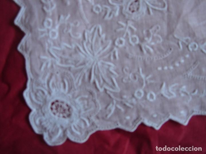 Antigüedades: pañuelo de arras - Foto 6 - 169674884