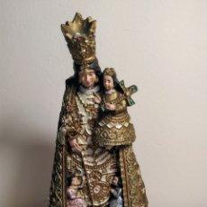 Antigüedades: VIRGEN DE LOS DESAMPARADOS. Lote 169721070
