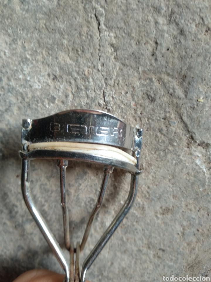 Antigüedades: Riza pestañas beter - Foto 5 - 169810093