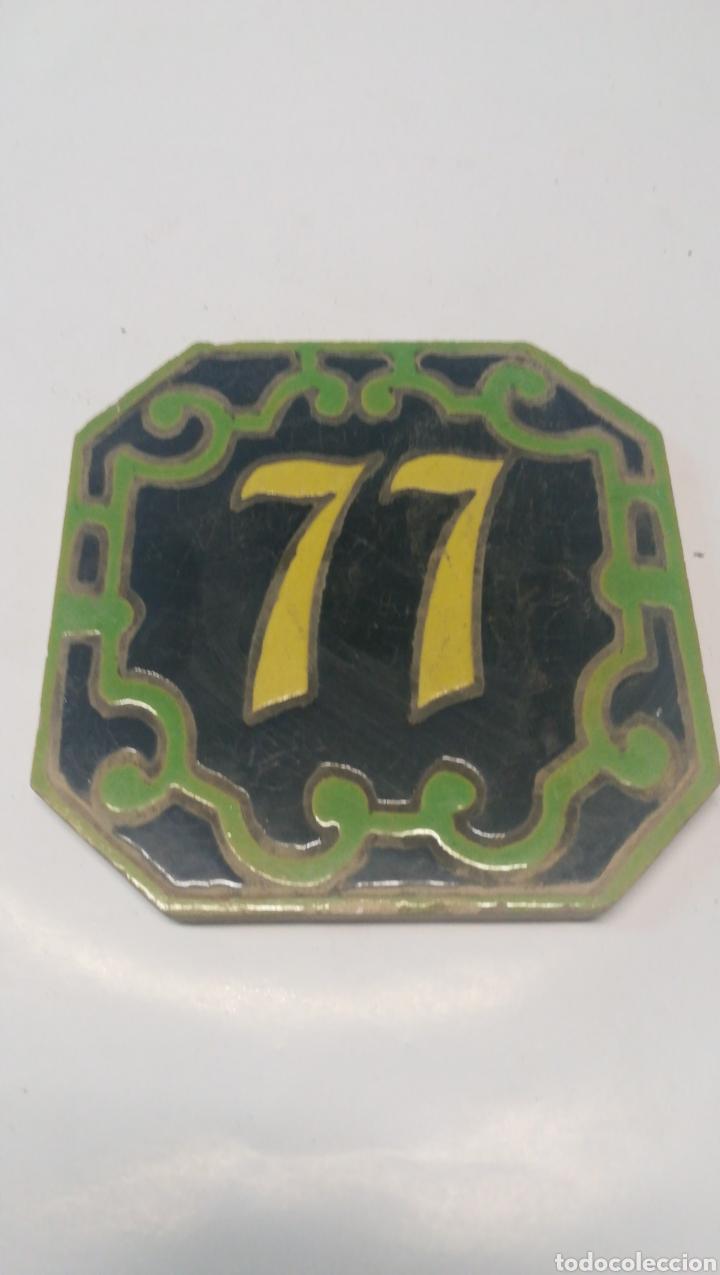 BALDOSA 77 SEVILLA (Antigüedades - Porcelanas y Cerámicas - Triana)