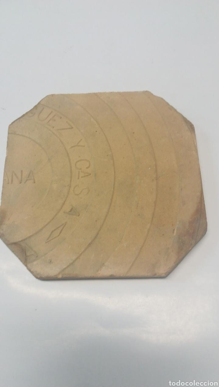 Antigüedades: Baldosa 41 Triana - Foto 2 - 169819590