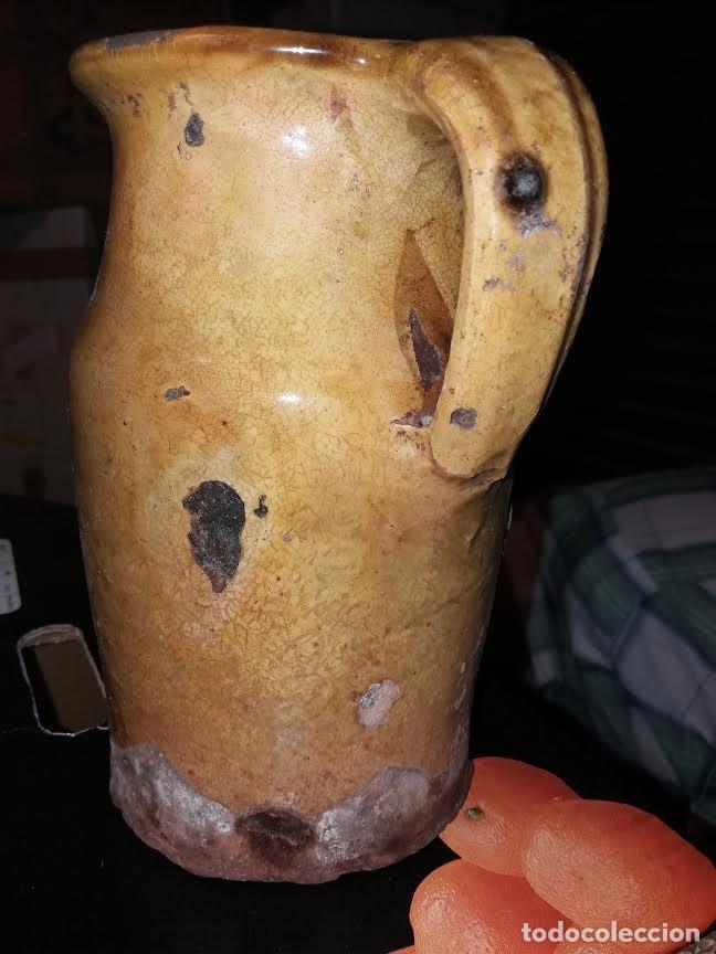 Antigüedades: MUY ANTIGUA MEDIDA DE VINO SIGLO XIX DE TARRAGONA. - Foto 11 - 169854140