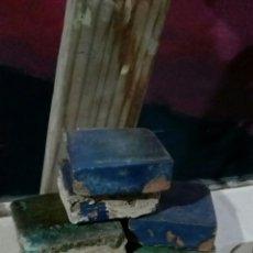 Antigüedades: LOTE DE OLAMBRILLAS ANTIGUAS. Lote 170063893