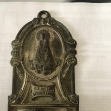 Antigüedades: BENDITERA SIGLO XIX. Lote 170093305