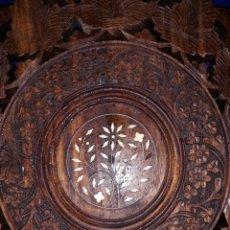 Antigüedades: MESA DE TE ARABE. Lote 170114369