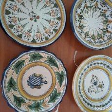 Antigüedades: CERAMICA TALAVERA . Lote 170185844
