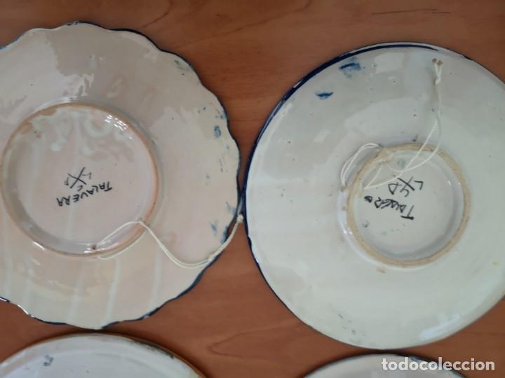 Antigüedades: Ceramica Talavera - Foto 3 - 208347266