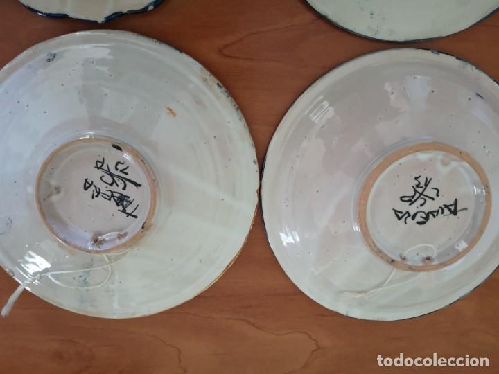Antigüedades: Ceramica Talavera - Foto 4 - 208347266