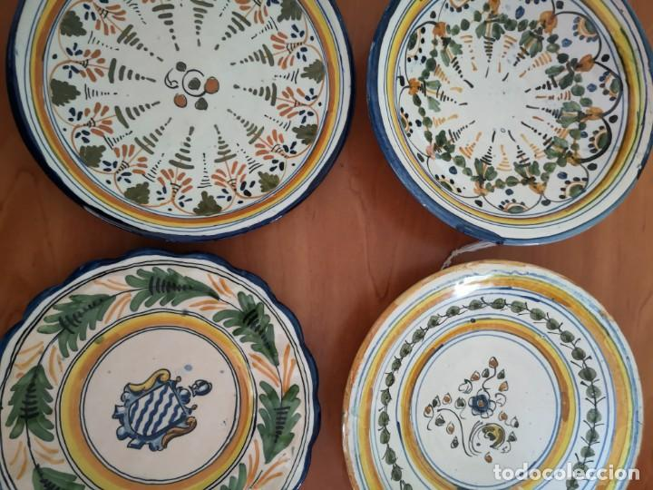 Antigüedades: Ceramica Talavera - Foto 5 - 208347266