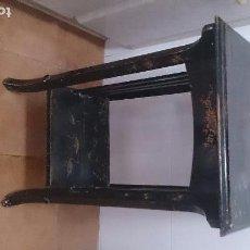 Antigüedades: MESA ORIENTAL PRINCIPIOS SIGLO XX. Lote 100614499