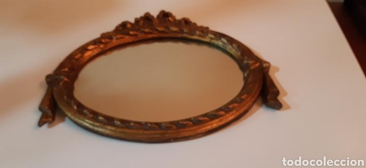 Antigüedades: Espejo estilo isabelino - Foto 2 - 170318392