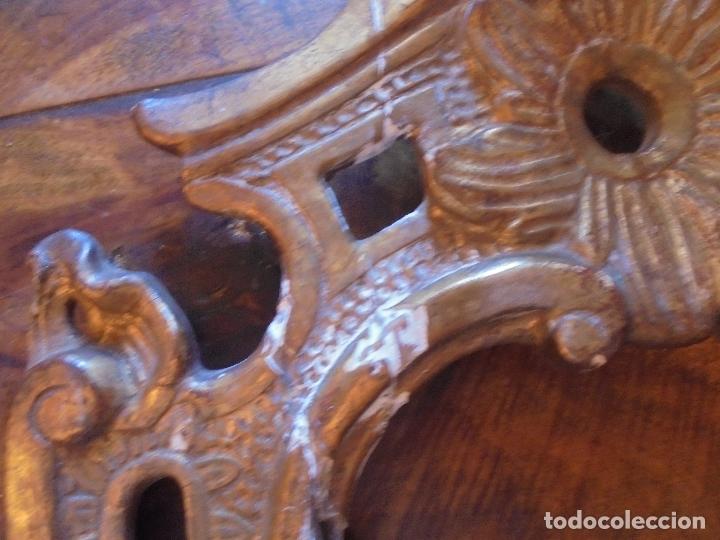 Antigüedades: Cornucopia del SXVIII. - Foto 12 - 170339824