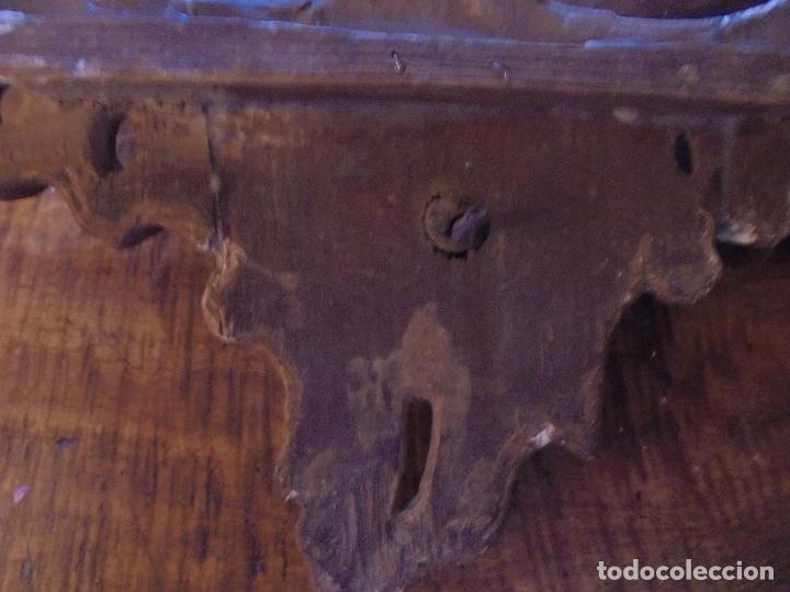 Antigüedades: Cornucopia del SXVIII. - Foto 14 - 170339824