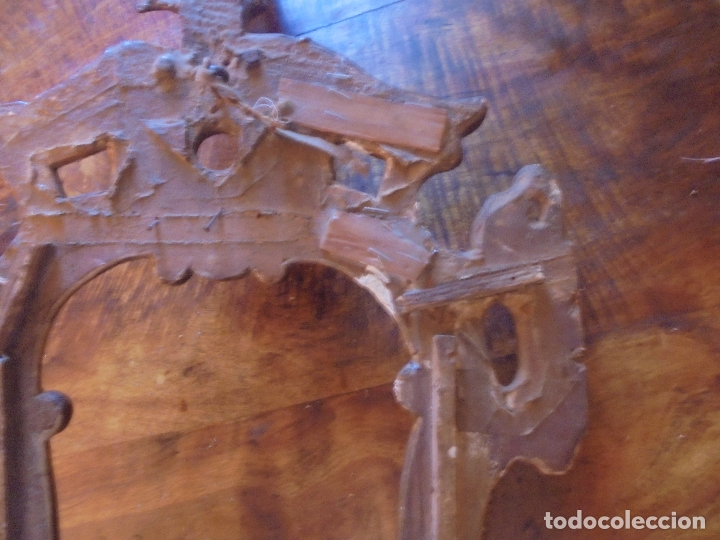 Antigüedades: Cornucopia del SXVIII. - Foto 17 - 170339824