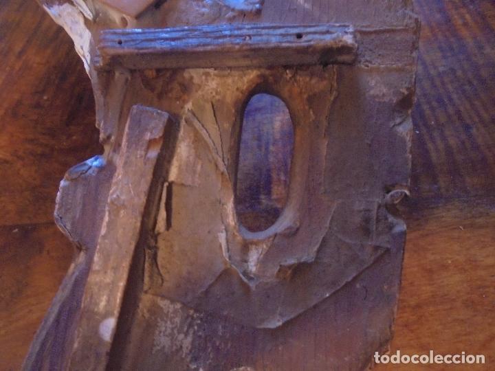 Antigüedades: Cornucopia del SXVIII. - Foto 19 - 170339824