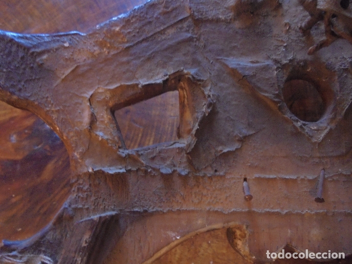 Antigüedades: Cornucopia del SXVIII. - Foto 20 - 170339824