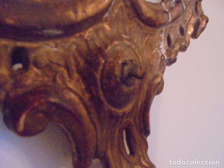 Antigüedades: Cornucopia del SXVIII. - Foto 21 - 170339824
