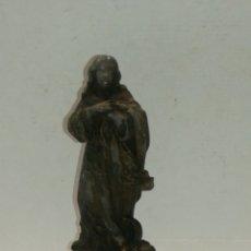 Antigüedades: VIRGEN DE CALAMINA. Lote 170444570