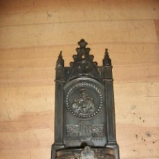 Antigüedades: ANTIGUA BENDITERA. Lote 170457412