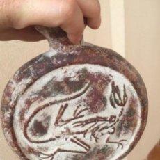 Antigüedades: VASIJA. Lote 170458940