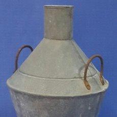 Antigüedades: CANTARÁ LECHERA. Lote 170468016