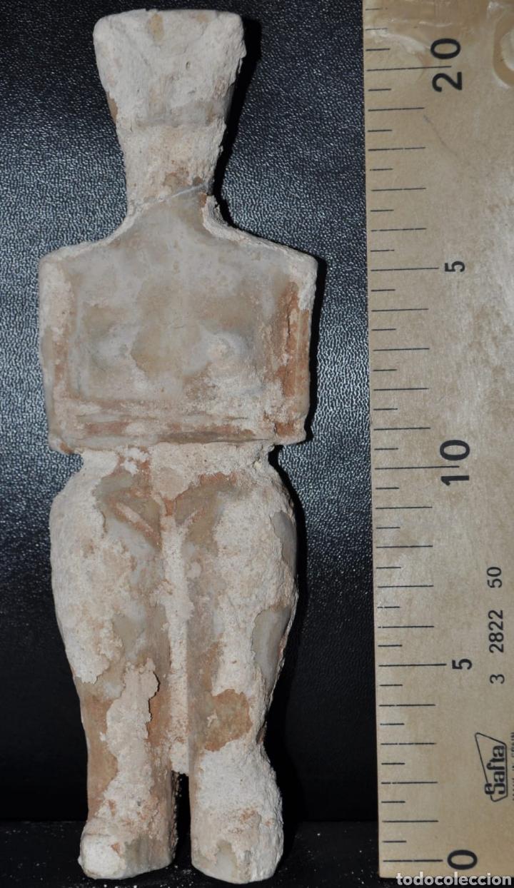 DIOSA MADRE NEOLITICO II (Antigüedades - Varios)