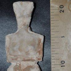 Antigüedades: DIOSA MADRE NEOLITICO II. Lote 170493340