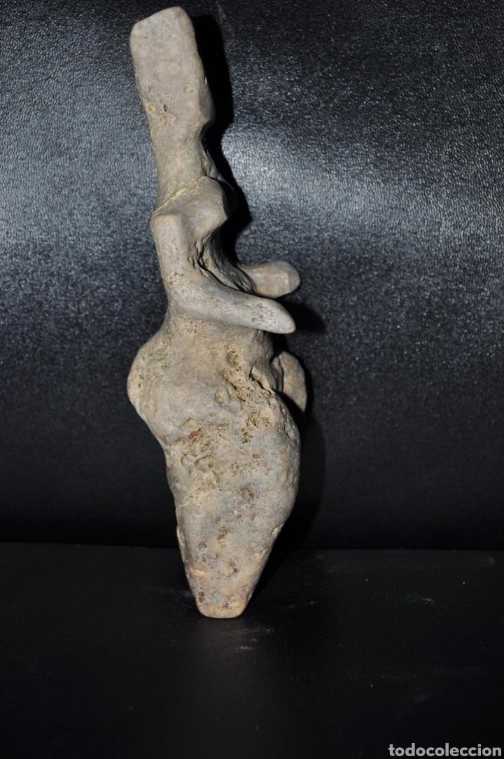 Antigüedades: Diosa Madre Neolítica 3 - Foto 3 - 170495537