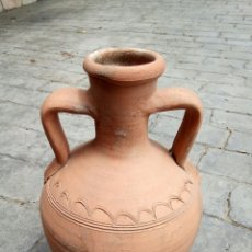 Antigüedades: TINAJA. Lote 170505730