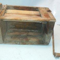 Antigüedades: ESCURRIDOR DE ROPA. Lote 170551834